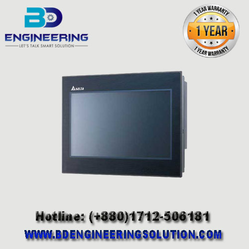 Delta HMI DOP-B07S410