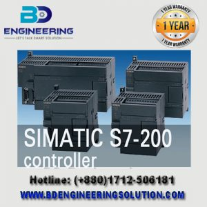 S7-200-Siemens PLC Supplier in Bangladesh, PLC (Programmable Logic Controller), PLC Programming Cable