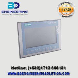 SIEMENS-KTP-700 HMI (Human Machine Interface), HMI Supplier in Bangladesh