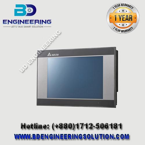 Delta Touch HMI DOP-B03S211