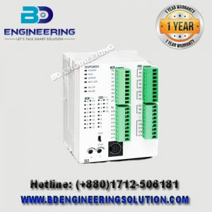 Delta-PLC PLC Supplier in Bangladesh, PLC (Programmable Logic Controller), PLC Programming Cable
