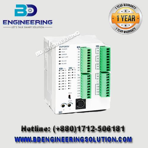 Delta Programmable Logic-Controllers DVP12SA211T-SA2
