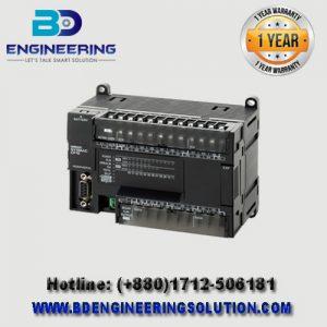 OMRON-PLC CP1E-N14DT-D-IO-DC Outputs-Transistor NPN-Program