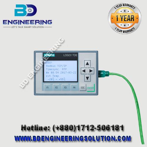 Siemens 8-TDE 6ED1055-4MH00-0BA1
