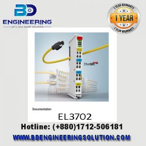 EL3702 Beckhoff PLC Supplier in Bangladesh, PLC (Programmable Logic Controller), PLC Programming Cable