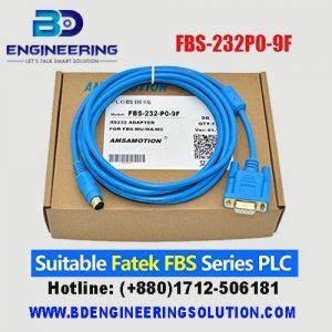 Fatek PLC Cable FBS-232P0-9F