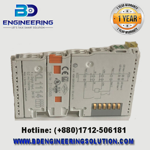 EL3742 Beckhoff PLC Supplier in Bangladesh, PLC (Programmable Logic Controller), PLC Programming Cable