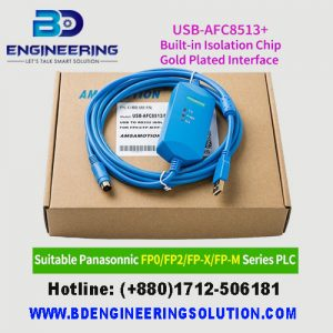 Panasonic USB-AFC8513 PLC Programming Cable