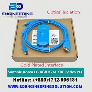 USB-LG-XGB PLC Programming Cable