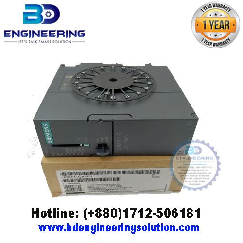 Siemens-PLC S7-300 CPU-313C-2DP 6ES7-313-6CG04-0AB0