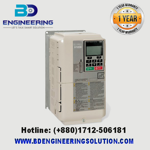 Variable Frequency Inverter/ Drive (VFD)