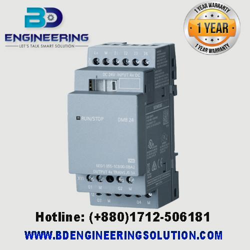 LOGO POWER SUPPLY 6DE1 055-1MA00-0BA2-2