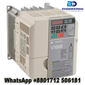 YESKAWA VFD V1000 www.bdengineeringsolutionotary Encoder supplier in Bangladesh