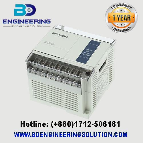 PLC (Programmable Logic Controller),plc-fx1n-24mt PLC mitsubishi in BD
