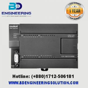 Unimat PLC S7-200 UN-124-1BD23-0XB0