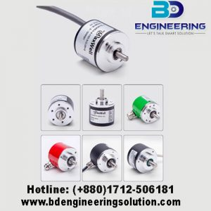 Rotary Encoder-absolute encoder