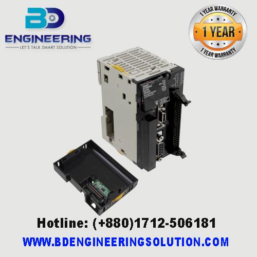 PLC Supplier in Bangladesh, CJ1M-CPU22