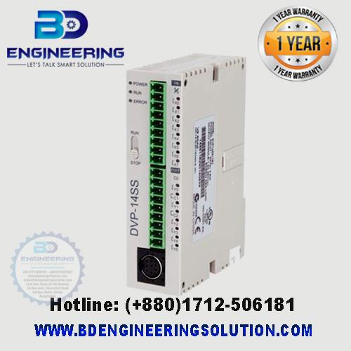 DVP-14SSS bd engineering