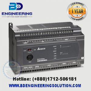 Delta-plc EC-Series-DVP20EX2-EC and DVP-Series