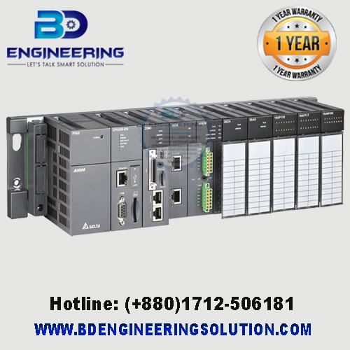 PLC Supplier in Bangladesh