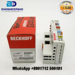 EK1101 Bus cupler Module beckhoff in bangladesh