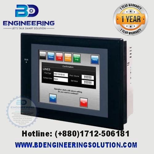 HMI (Human Machine Interface), HMI Supplier in Bangladesh