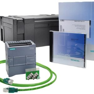 Siemens PLC Supplier in Bangladesh