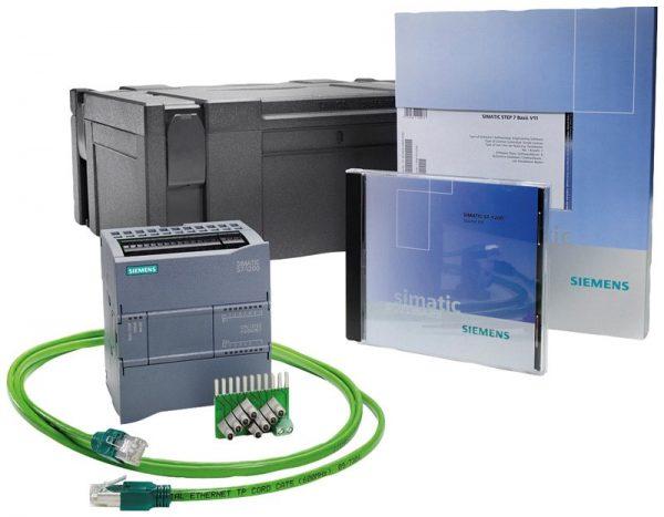 SIEMENS AUTOMATION PRODUCT PLC HMI VFD SERVO