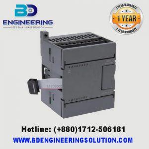 SIMATIC S7-200, ANALOG I/O EM 235