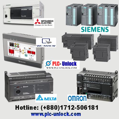 Unlock PLC Service www.plc-unloc.com