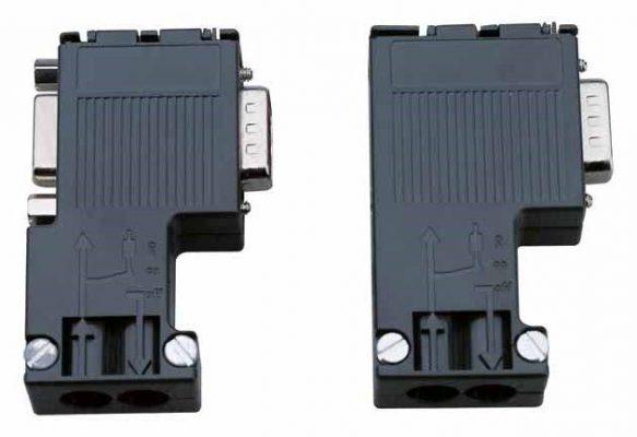 ProfiBus Connector for SIEMENS PLC and HMI