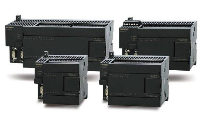 S7-200 PLC CPU 224 226 224xp ac/dc/rly dc/dc/dc