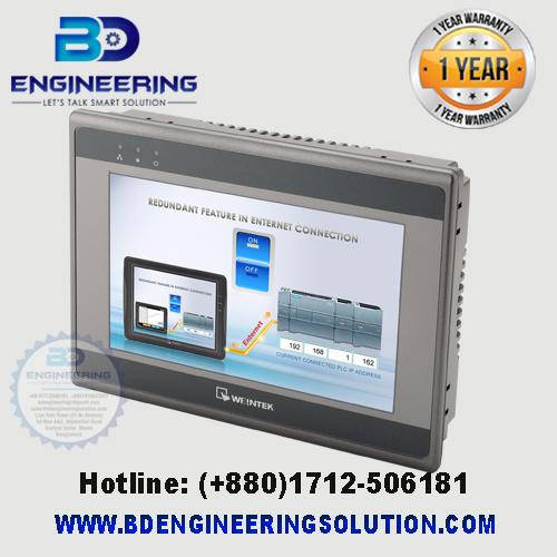 Weintek Touch Screen HMI MT8071iE