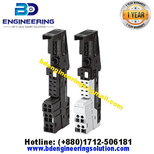 Siemens DP terminal 6ES7193-4CB00-0AA0