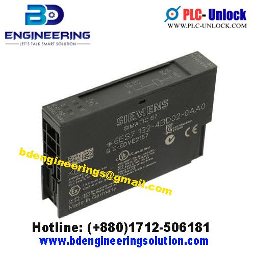 Siemens 6ES7-132-4BD02-0AA0 I/O Module-4