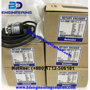 Autonics Incremental Rotary. Encoder -E40H12-60-3-V-24