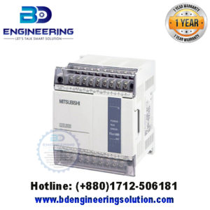 PLC Supplier in Bangladesh, PLC (Programmable Logic Controller), FX1S-14MR-001