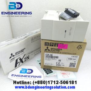 FX2N-2DA Mitsubishi Module