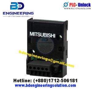 PLC Supplier in Bangladesh, PLC (Programmable Logic Controller), PLC Programming Cable, FX3G-485-BD ,,(www.plc-unlock.com)