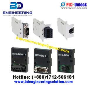FX3G-485-BD ,,(www.plc-unlock.com)