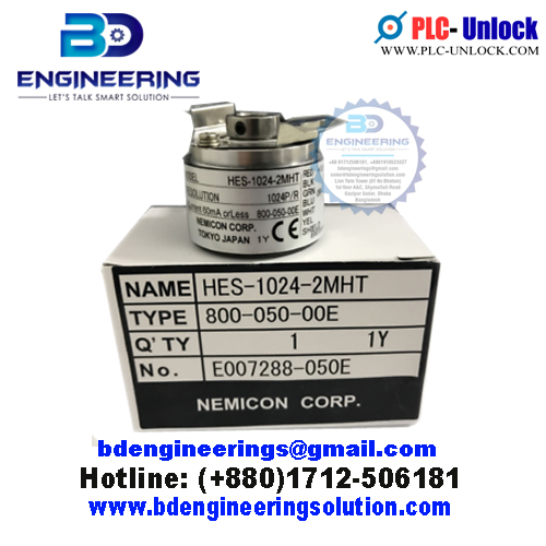 HES-1024-2MHT (www.plc-unlock.com)5