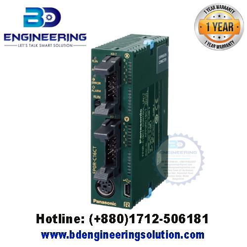 PLC Supplier in Bangladesh, PLC (Programmable Logic Controller), Panasonic PLC