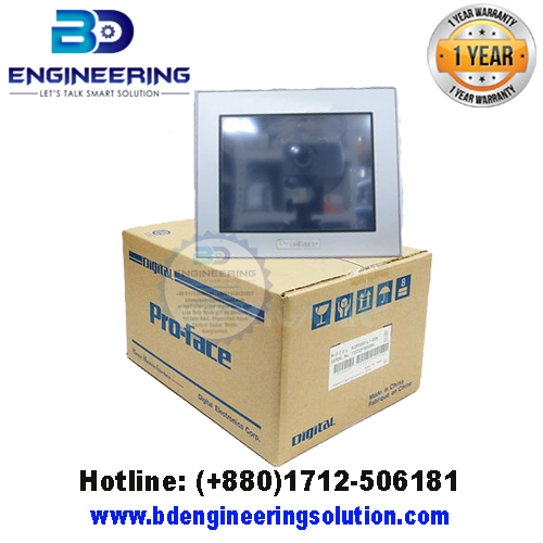 Proface HMI (Human Machine Interface), HMI Supplier in Bangladesh