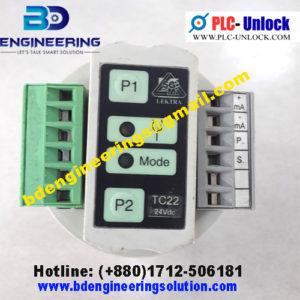 TC22 SGM Tranducer www.plc-unlock.com