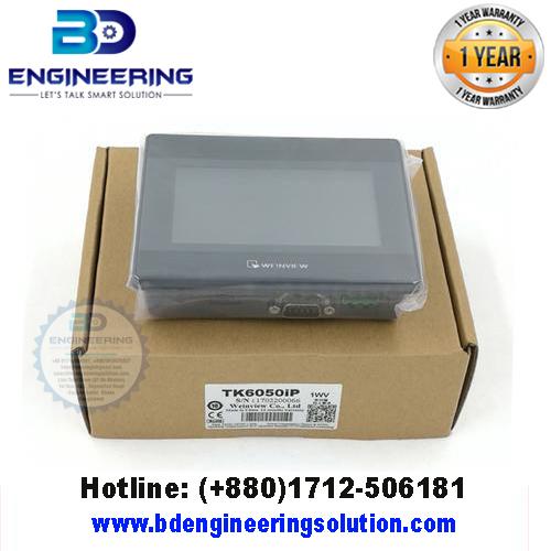 TK6050iP Weintek/weinview hmi HMI (Human Machine Interface), HMI Supplier in Bangladesh