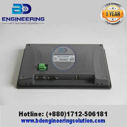 TK6102i Weinview HMI (Human Machine Interface), HMI Supplier in Bangladesh