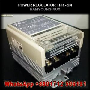 Thyristor Power Regulator, TPR-2N220v25AMR