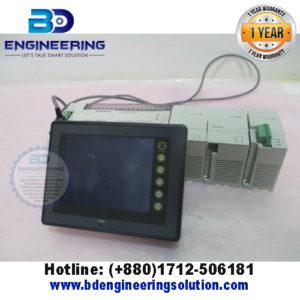 HMI (Human Machine Interface), HMI Supplier in Bangladesh V606eM10 HMI FUJI