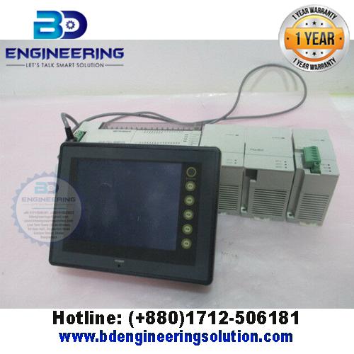 1PC HAKKO V606M10 Touch Screen HMI Touch Operation Panel