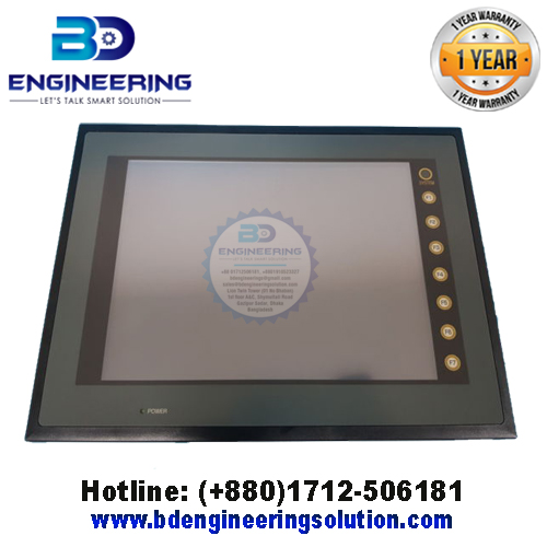 HMI (Human Machine Interface), HMI Supplier in Bangladesh TK6102i Weinview hmi